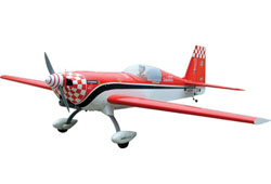 "World Model Extra 300S 80.5""  Red over 4C-180"
