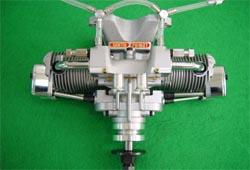Saito Engine FA-182TD