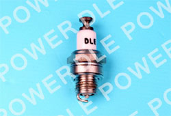 DL Power Sparking Plug(CM6 Type) for DL50