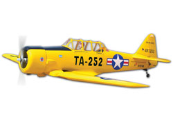 World Model AT-6 TEXAN (1/7 Scale Warbird) 1830mm