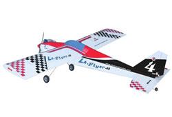 World Model LA Flyer 40 1630mm