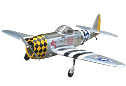 World Model 1/7 P-47D THUNDERBOLT  1780mm