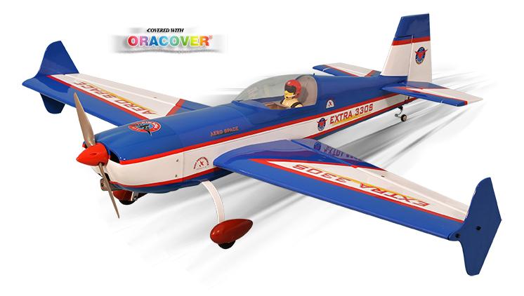 Phoenix Extra 330S 60 (1620mm) 특가상품