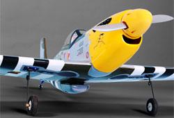 Phoenix P-51 Mustang 40�� (1420mm) ��Ʈ���� ���� ŰƮ  - Ư����ǰ