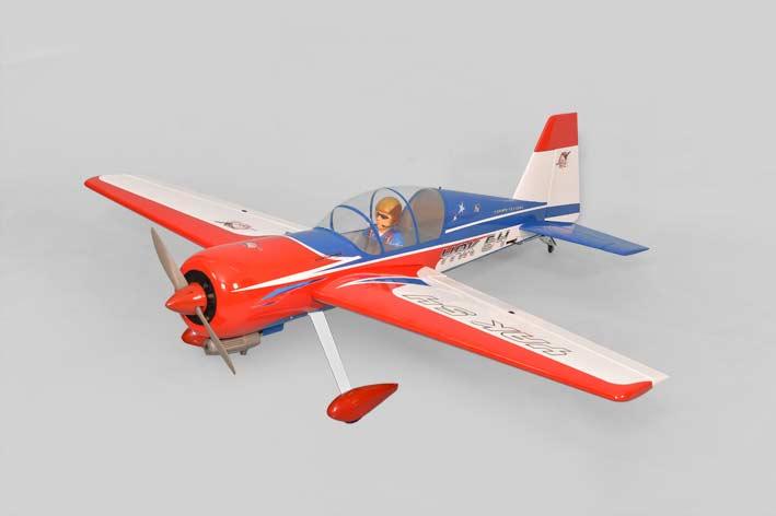 Phoenix Yak 54 120�� (1740mm) Ư����ǰ