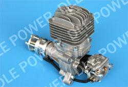 DL Power DLE 30cc 가솔린 엔진