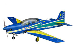 WORLD MODEL Tucano 60 (1600mm)