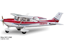 WORLD MODEL 100cc SKY LINK (3650mm)