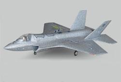 World Model X-35 Fighter – Kit Version(740mm) EPP