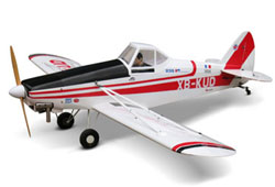 World Model Piper PA-25 Pawnee  -  2740mm