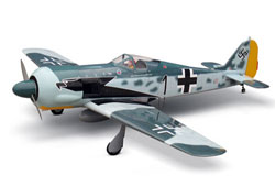 World Model Focke-Wulf  190A  -  1485mm