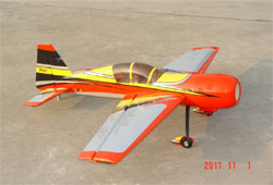 Pilot YAK54 (1350mm) EP CF Version (YAK-CH9) 특가상품