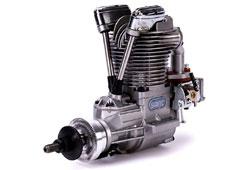 Saito 가솔린 FG-40 w/Muffler/Ignition - 특가상품