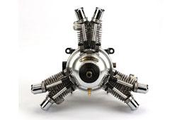 Saito Engine FA-120R3 - Ư����ǰ