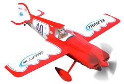 Seagull  Cassutt 3M Racer (1650mm)