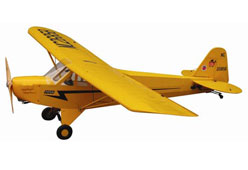 World Model  Piper Cub 50cc  3000mm