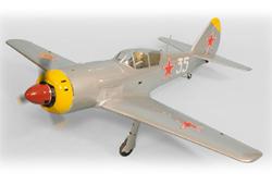 Phoenix LA-9  25~35cc급 (1814mm)