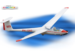 Phoenix ASK-21 Electric  3200 ARF  1/5Scale (3200mm)