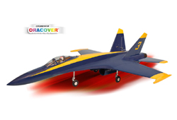 Phoenix  Thunder Streak  EDF 90mm ARF  1/7 Scale (1150mm) - Ư����ǰ