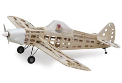 World Model  1/6 Piper PA-25 Pawnee - Balsa Kit