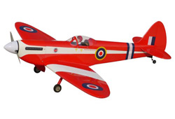 World Model  Spitfire 40  1420mm