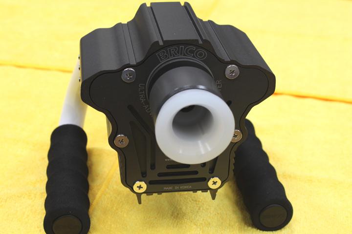 Brico 고회전, 고토크 스타터 (소형엔진 - 120cc) 배터리 별매