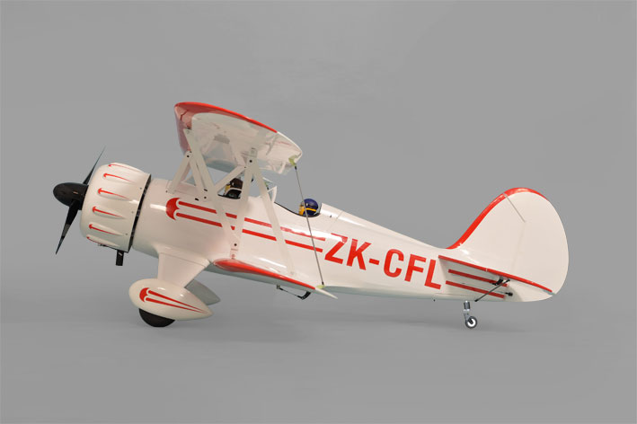Phoenix  Waco  GP/EP  50-61cc  2300mm