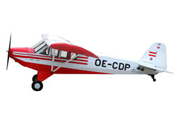 World Model 1/3 Super Cub  3580mm