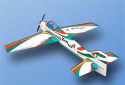 World Model ZEN 120R  1800mm (Green, Purple Color)