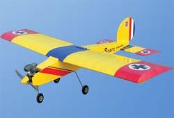"""World Model Super Stunts 40  66.5"""""""