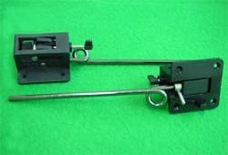 World Model Retractable Landing Gear for Zen120 (5.0mm)