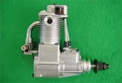 Saito Engine  FA-100