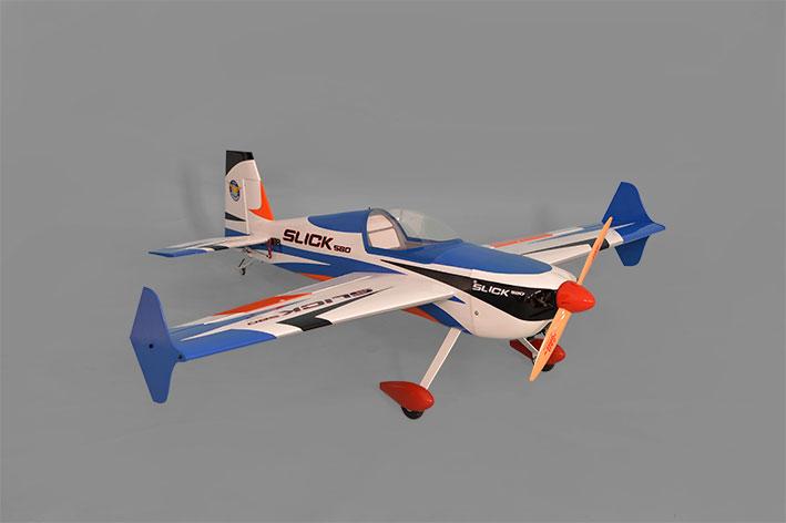 Phoenix Slick 580 .120-20cc size  GP/EP (1700mm)