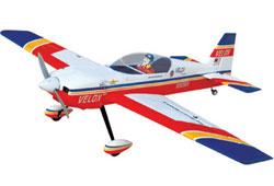 World Model Velox Rev II - 60