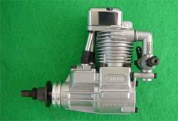 Saito Engine FA-40a