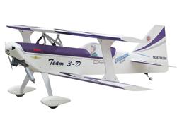 "World Model Ultimate - 120R  53.5"" ARF"