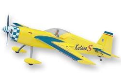 "World Model Katana - 100cc  106"" ARF"