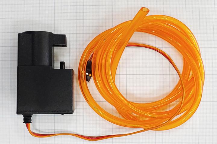 RCxel Smoke Pump (스모크 펌프)