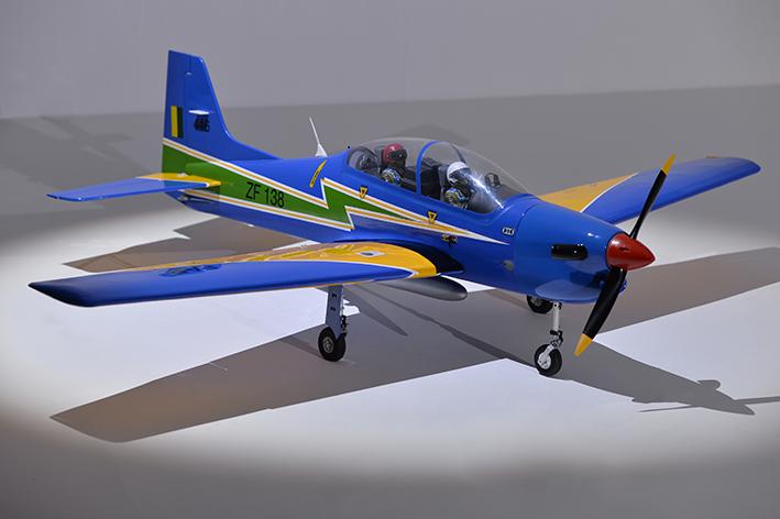 Phoenix Tucano MK2  GP/EP  91/15cc (1730mm)