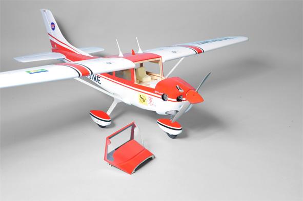 Phoenix Cessna 182 120/20cc급 (2005mm) - 특가판매