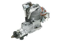 Saito 가솔린 FG-30B (180G) w/Muffler/Ignition