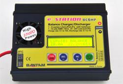 e-Station BC6HP 급속 충,방전기 - 특가상품
