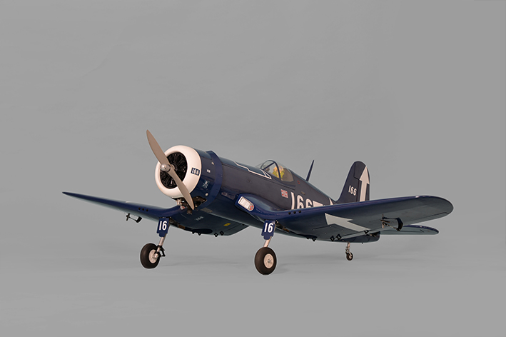 Phoenix F4U Corsair GP/EP 120/20cc(1670mm)
