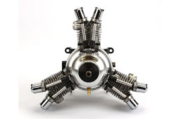 Saito Engine FA-200R3