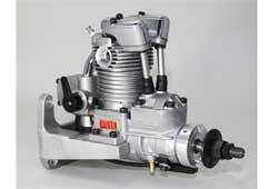 Saito 가솔린 FG-11 (62G) w/Muffler/Ignition