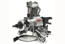 Saito 가솔린 FG-19R3 w/Muffler/Ignition