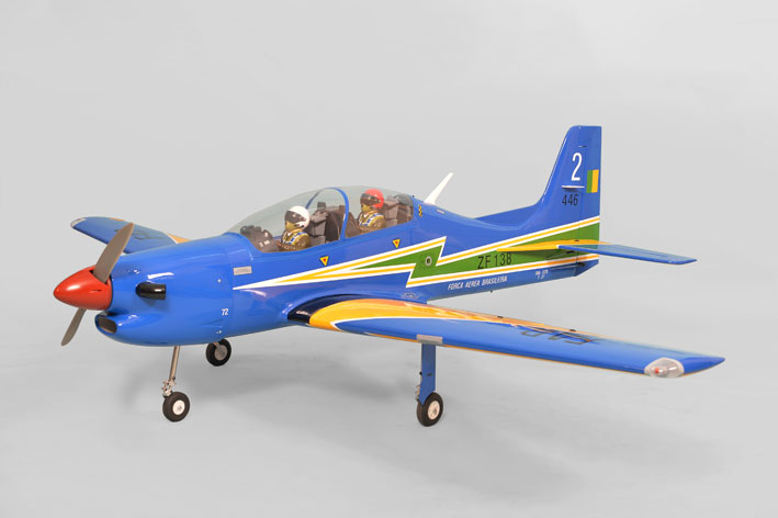 Phoenix  Tucano 30-35cc  GP/EP  2060mm