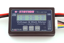 e-Station Two - Meter - 특가상품